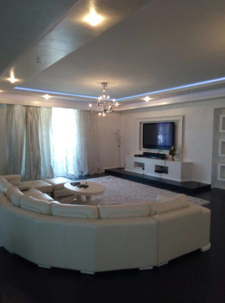 4-Bedroom Apartment In Green Village